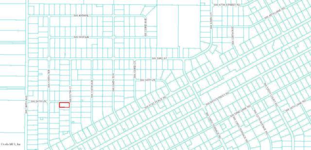 o SW 56 Lane, Ocala, FL 34481 (MLS #545063) :: Bosshardt Realty