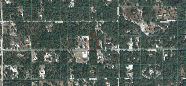0 SW 155 Street, Dunnellon, FL 34432 (MLS #545065) :: Thomas Group Realty
