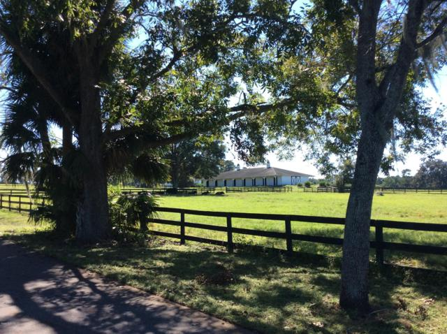 0 NW 82 Nd Street Road Street, Ocala, FL 34482 (MLS #545066) :: Thomas Group Realty