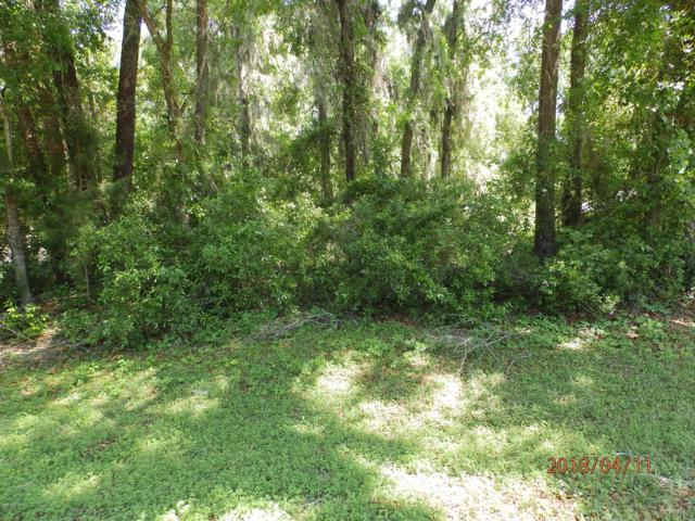 00 SW 188th Court, Dunnellon, FL 34432 (MLS #545072) :: Bosshardt Realty
