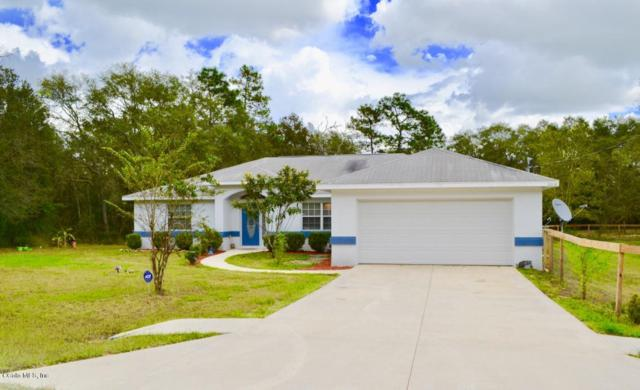 7623 SW 121st Terrace, Dunnellon, FL 34432 (MLS #545077) :: Thomas Group Realty