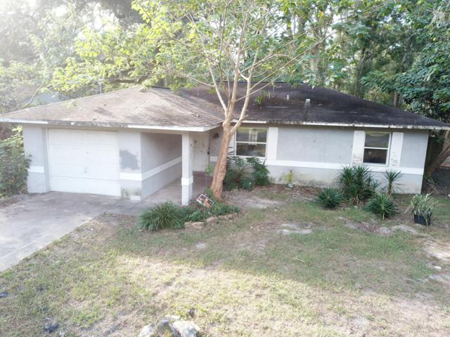 1812 NW 42nd Place, Ocala, FL 34475 (MLS #545084) :: Bosshardt Realty