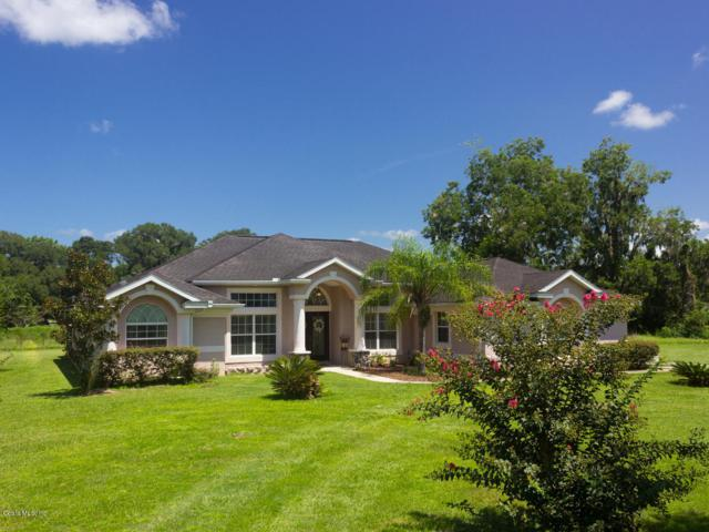 3881 SE 73rd Street, Ocala, FL 34480 (MLS #545087) :: Bosshardt Realty