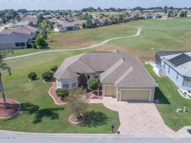 17320 SE 116th Court Road, Summerfield, FL 34491 (MLS #545089) :: Thomas Group Realty