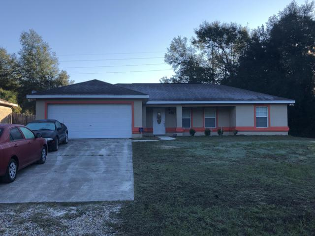 2845 SW 140th Court, Ocala, FL 34481 (MLS #545093) :: Realty Executives Mid Florida