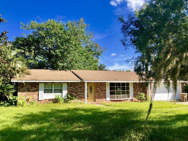 3521 SW 25th Street, Ocala, FL 34474 (MLS #545094) :: Bosshardt Realty
