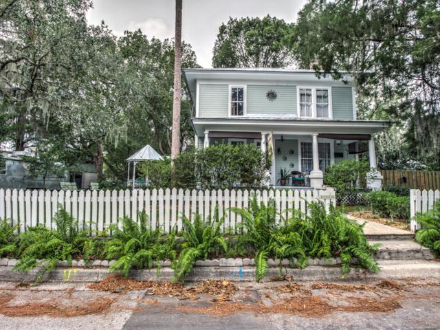 819 SE 2nd Street, Ocala, FL 34471 (MLS #545096) :: Realty Executives Mid Florida