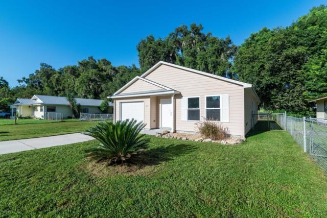 113 Woodlane Avenue, Wildwood, FL 34785 (MLS #545098) :: Bosshardt Realty