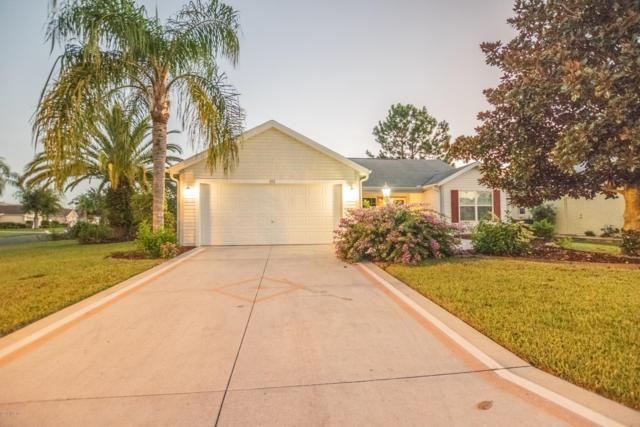 613 Winifred Way, The Villages, FL 32162 (MLS #545101) :: Bosshardt Realty
