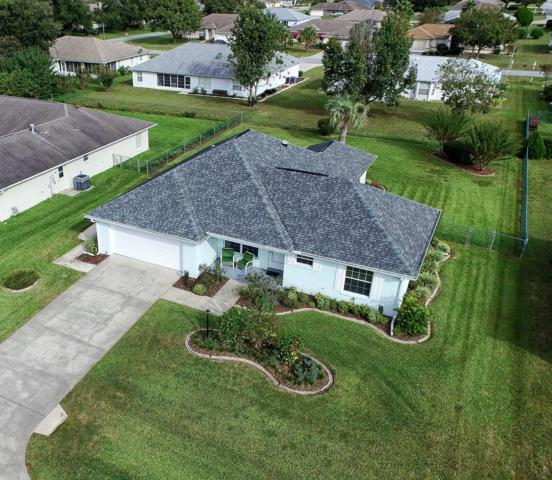4645 NW 30 Place, Ocala, FL 34482 (MLS #545102) :: Thomas Group Realty
