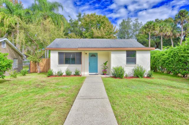 735 SE 14th Street, Ocala, FL 34471 (MLS #545104) :: Thomas Group Realty