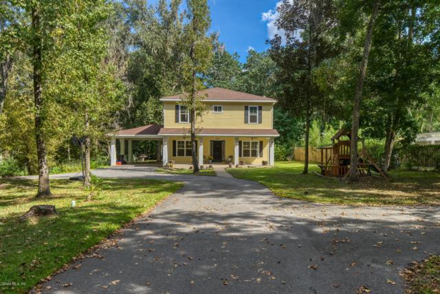 1933 NW 23rd Terrace, Gainesville, FL 32605 (MLS #545106) :: Pepine Realty