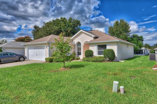 7421 SW 112th Place, Ocala, FL 34476 (MLS #545107) :: Bosshardt Realty