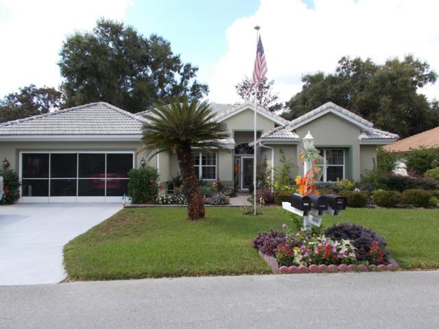 11482 SW 82nd Terrace, Ocala, FL 34481 (MLS #545109) :: Bosshardt Realty