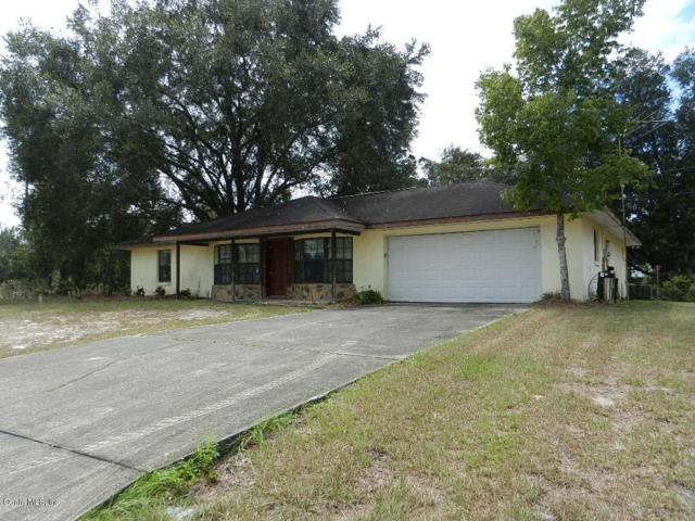 15750 SW 27 Ave Road, Ocala, FL 34473 (MLS #545113) :: Realty Executives Mid Florida