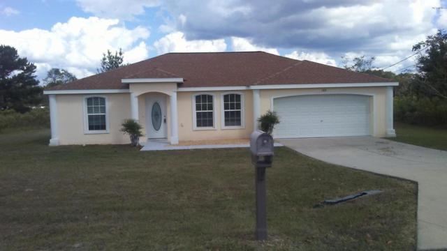 133 Juniper Loop Circle, Ocala, FL 34480 (MLS #545115) :: Realty Executives Mid Florida