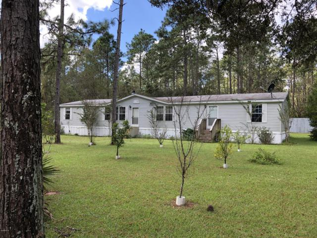 3000 SW 174th Avenue, Dunnellon, FL 34432 (MLS #545126) :: Bosshardt Realty