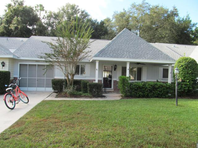 9068 SW 82nd Terrace B, Ocala, FL 34481 (MLS #545134) :: Bosshardt Realty