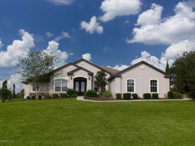 10984 SW 48th Terrace, Ocala, FL 34476 (MLS #545144) :: Realty Executives Mid Florida