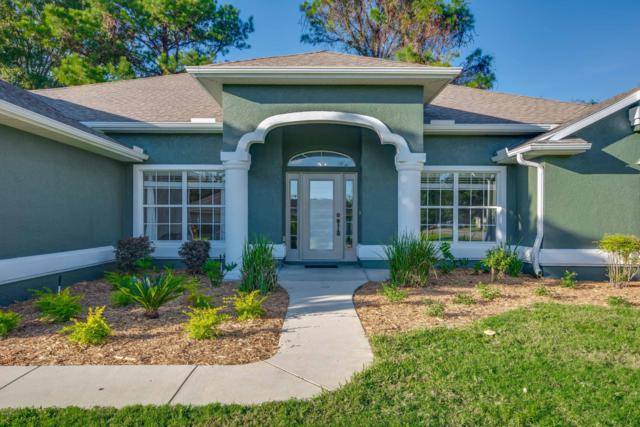 595 NW 45th Lane, Ocala, FL 34475 (MLS #545145) :: Bosshardt Realty