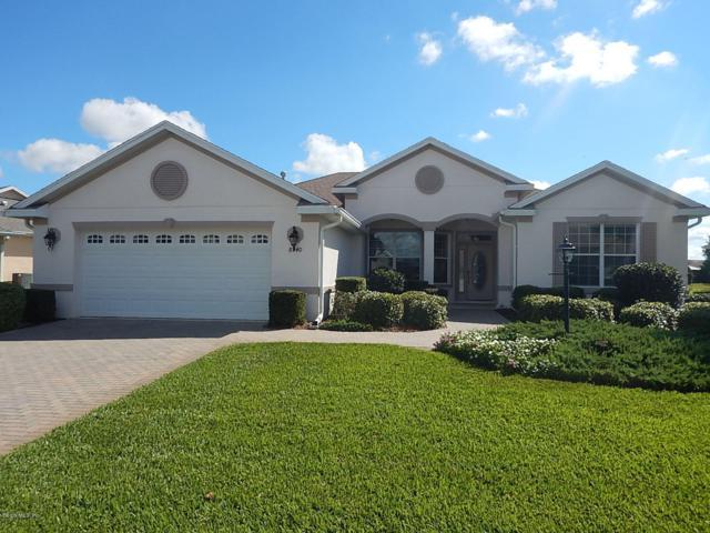 8540 SW 84th Loop, Ocala, FL 34481 (MLS #545147) :: Bosshardt Realty