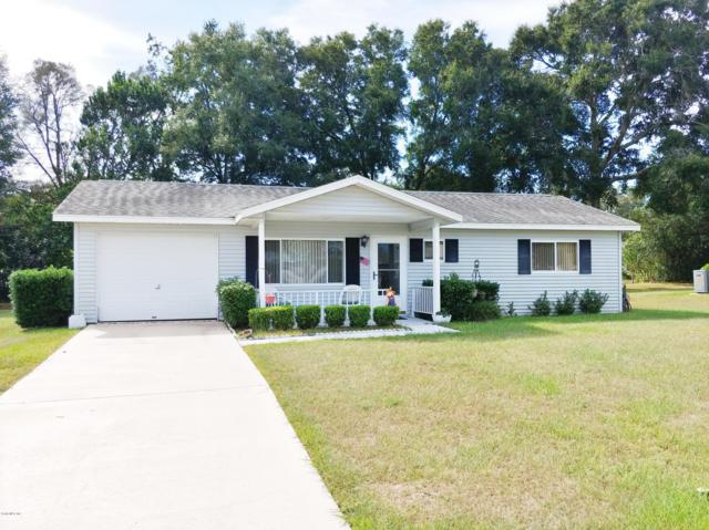 7582 SW 112th Lane, Ocala, FL 34476 (MLS #545153) :: Bosshardt Realty