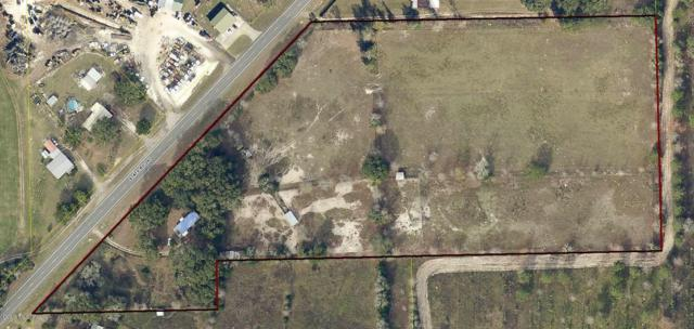 24044 Sr 247, O'Brien, FL 32071 (MLS #545154) :: Realty Executives Mid Florida