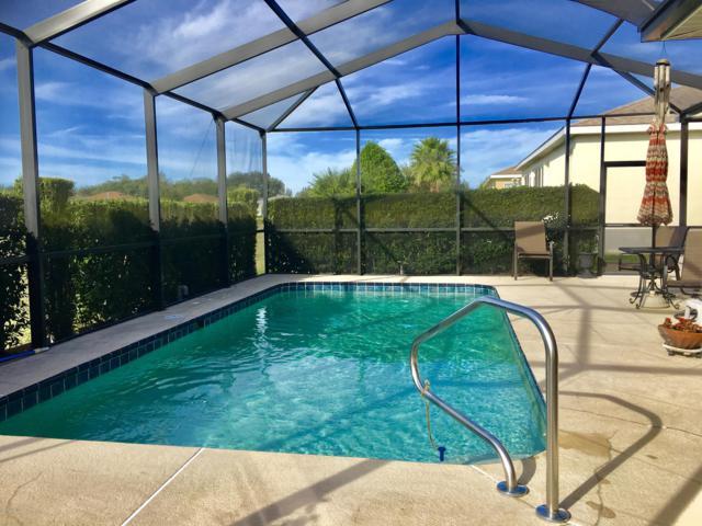 1394 SW 161st Place, Ocala, FL 34473 (MLS #545156) :: Realty Executives Mid Florida