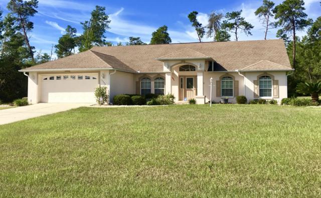 17546 SW 36th Avenue Road, Ocala, FL 34473 (MLS #545158) :: Realty Executives Mid Florida