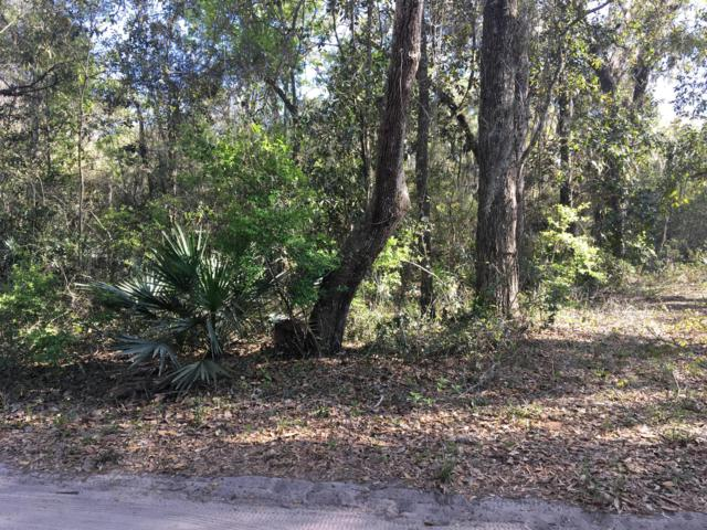 0 NE 37 Street, Silver Springs, FL 34488 (MLS #545162) :: Pepine Realty