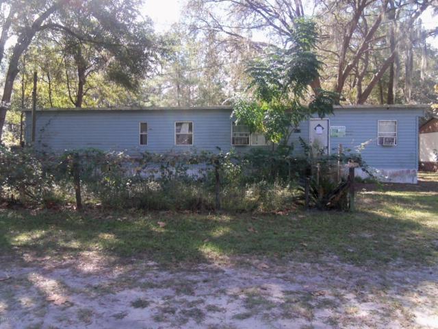 11672 NE 222nd Lane, Fort Mccoy, FL 32134 (MLS #545165) :: Bosshardt Realty