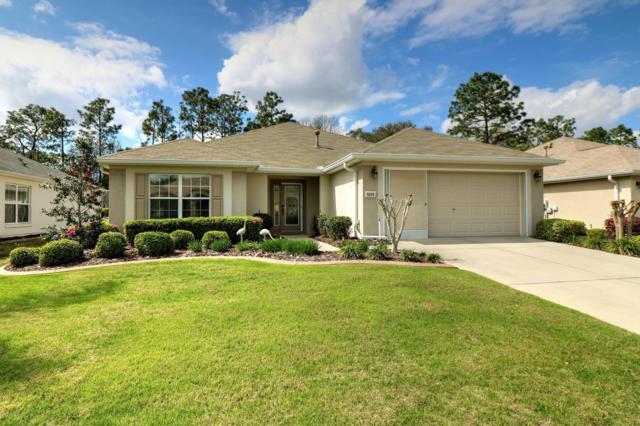 9095 SE 120th Loop, Summerfield, FL 34491 (MLS #545166) :: Realty Executives Mid Florida