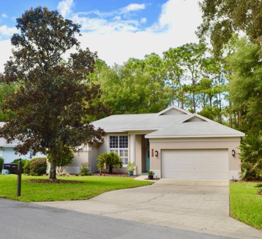 19785 SW 93rd Lane, Dunnellon, FL 34432 (MLS #545181) :: Bosshardt Realty