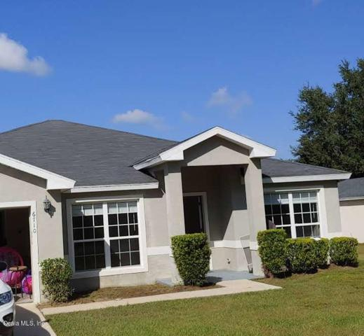 6710 SW 64th Avenue, Ocala, FL 34476 (MLS #545209) :: Bosshardt Realty