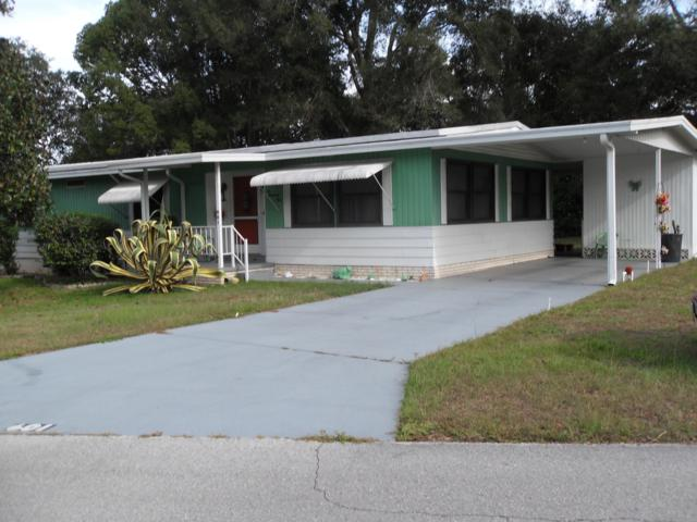 601 NE 62nd Terrace, Ocala, FL 34470 (MLS #545218) :: Bosshardt Realty