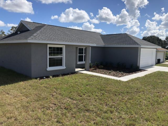 8119 Juniper Road, Ocala, FL 34480 (MLS #545221) :: Bosshardt Realty
