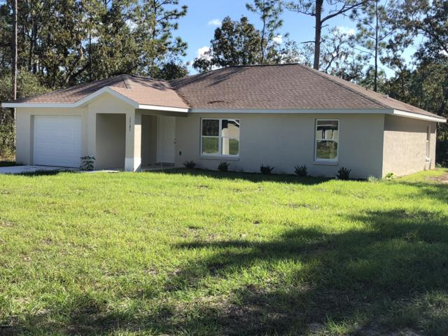 13191 SW 72nd Terrace Road, Ocala, FL 34473 (MLS #545223) :: Bosshardt Realty