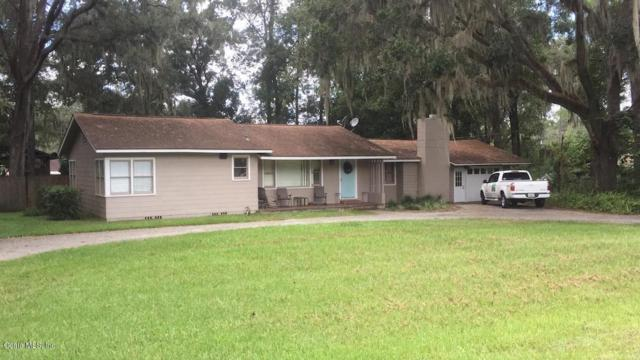 2224 SE Lake Weir Avenue, Ocala, FL 34471 (MLS #545229) :: Bosshardt Realty
