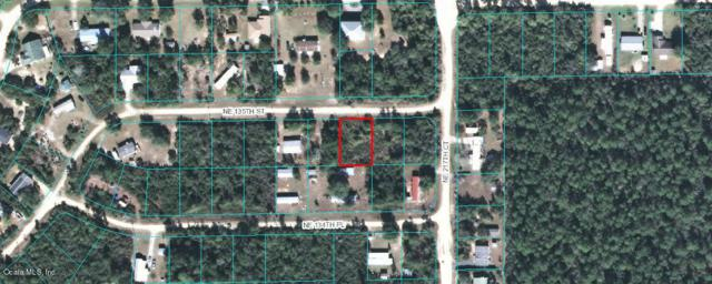 0 NE 135th Street, Salt Springs, FL 32134 (MLS #545246) :: Pepine Realty