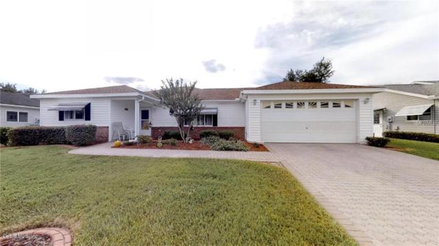 17594 SE 95th Circle, Summerfield, FL 34491 (MLS #545258) :: Realty Executives Mid Florida