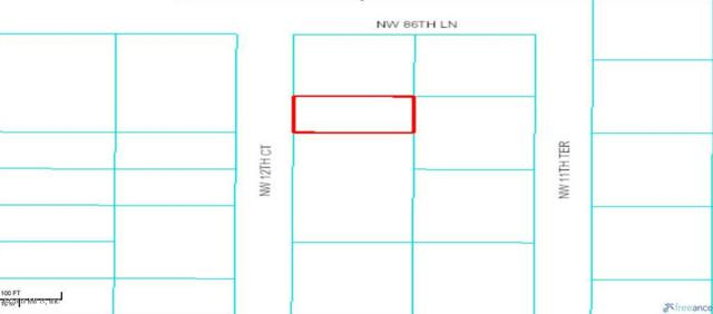 TBD NW 12TH Court, Ocala, FL 34475 (MLS #545304) :: Pepine Realty