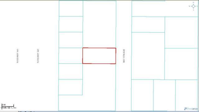 TBD NW 15TH Avenue, Ocala, FL 34475 (MLS #545307) :: Pepine Realty