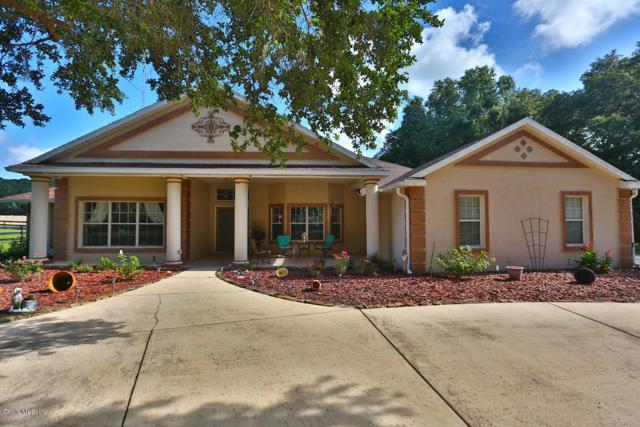 679 SE 131st Street, Ocala, FL 34480 (MLS #545321) :: Realty Executives Mid Florida