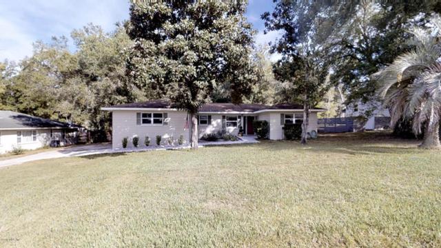 4331 NE 13th Street, Ocala, FL 34470 (MLS #545331) :: Realty Executives Mid Florida