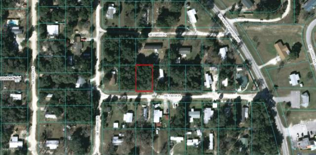 0 SE 149TH Place, Summerfield, FL 34491 (MLS #545339) :: Realty Executives Mid Florida