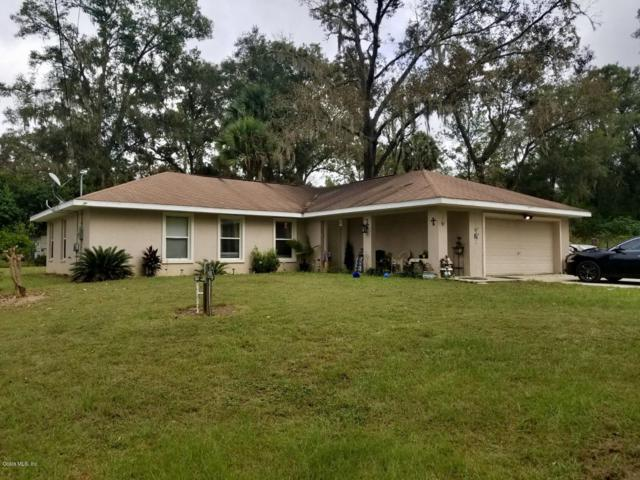 5315 SE 26th Avenue, Ocala, FL 34480 (MLS #545343) :: Realty Executives Mid Florida