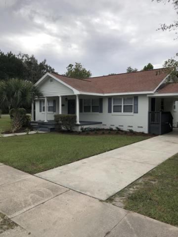 11948 Hale Street, Dunnellon, FL 34431 (MLS #545352) :: Realty Executives Mid Florida