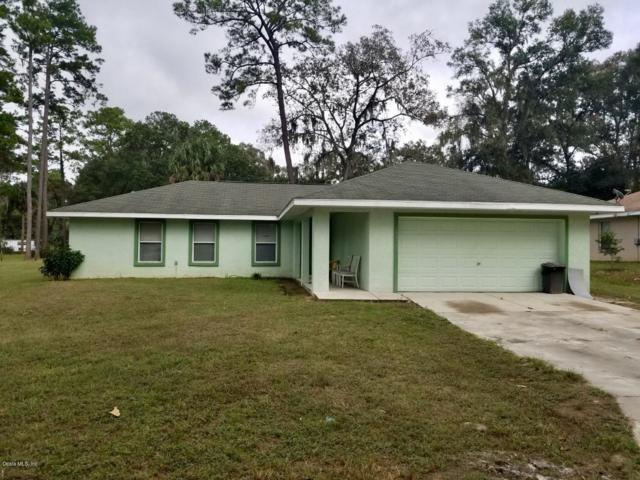 5305 SE 26th Avenue, Ocala, FL 34480 (MLS #545366) :: Bosshardt Realty