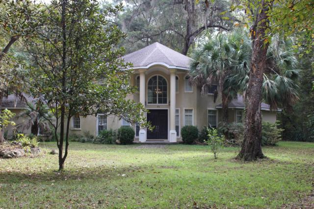 375 SE 90th Street, Ocala, FL 34480 (MLS #545397) :: Realty Executives Mid Florida