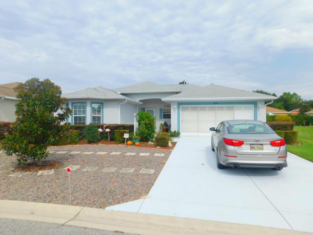 8080 SW 81St. Loop, Ocala, FL 34476 (MLS #545468) :: Bosshardt Realty